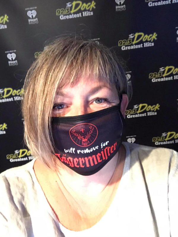 fun face masks - ontario, canada